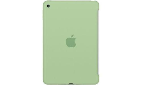 Apple iPad Mini 4 Silicone Case Mint