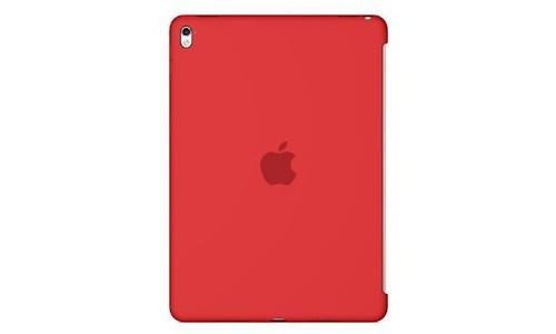 Apple Silicon Case 9.7 iPad Pro Red