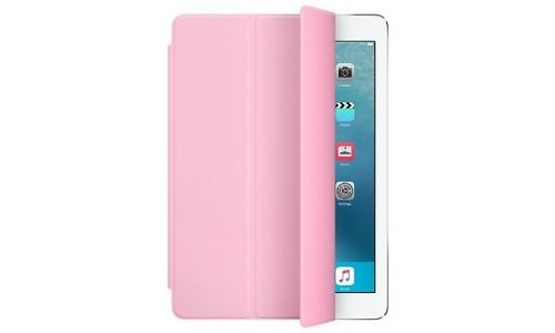 Apple Smart Cover for 9.7 iPad Pro Light Pink