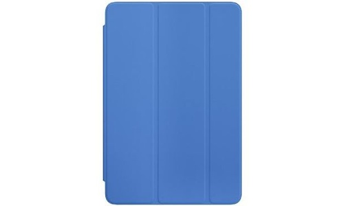 """Apple Smart Cover 7.9"""" Cover Blue"""