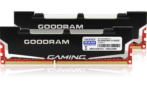 Goodram Gaming LEDLight 16GB DDR3-1866 CL10 kit