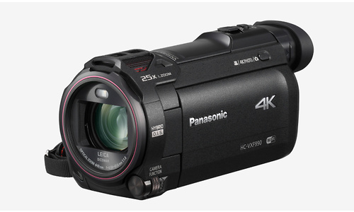 Panasonic HC-VXF990 Black