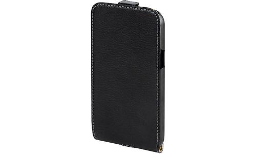 Hama Smart Flap Cover Case for Samsung Galaxy J1 Black