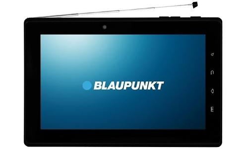 Blaupunkt Endeavour TV Seven 8GB Black