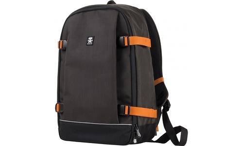 Crumpler Proper Roady Full Photo Backpack Grey
