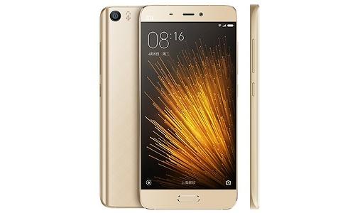 Xiaomi Mi 5 32GB Gold