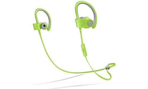 Beats Powerbeats2 Sport Green