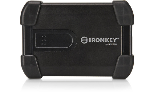 IronKey H300 500GB