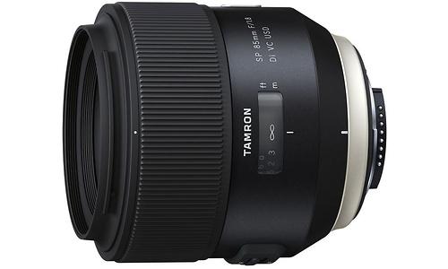 Tamron SP 85mm f/1.8 Di VC USD (Nikon)