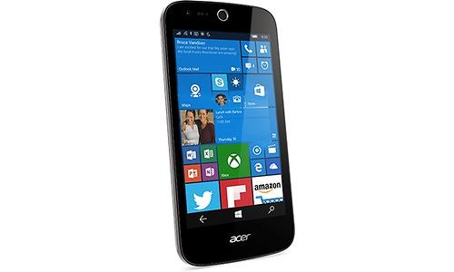 Acer Liquid M330 4G Black