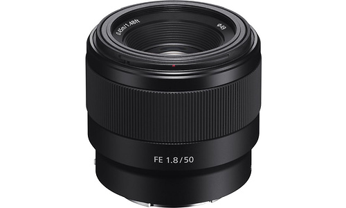 Sony FE 50mm f/1.8/50 FE