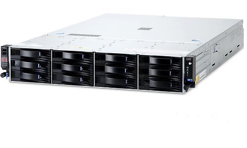 IBM System x3630 M4 (7158D3G)