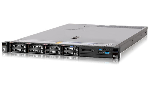 Lenovo System x3550 M5 (5463M2G)