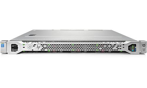 HP Enterprise ProLiant DL160 Gen9 (L9N25A)