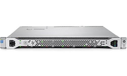 HP Enterprise HPE DL360 Gen9 (848736)
