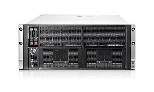 HP Enterprise ProLiant SL454x (663600)