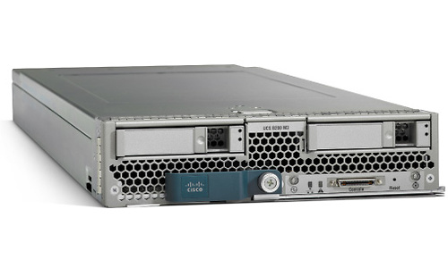 Cisco UCS-EZ7-B200-VP