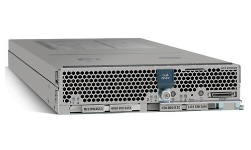 Cisco UCS-EZ-B230-EX128