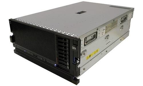 IBM System x3850 X5 (7143B6G)