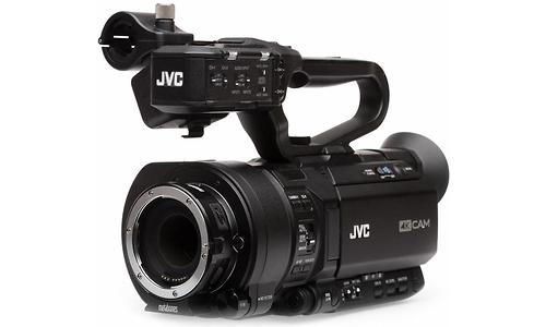 JVC GY-LS300CHE