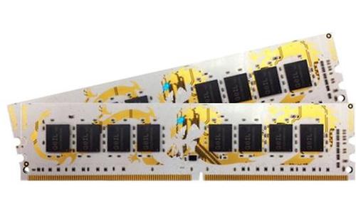Geil 16GB DDR4-2133 kit