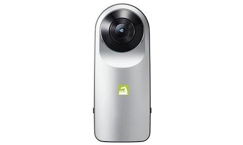 LG 360 Cam Titan