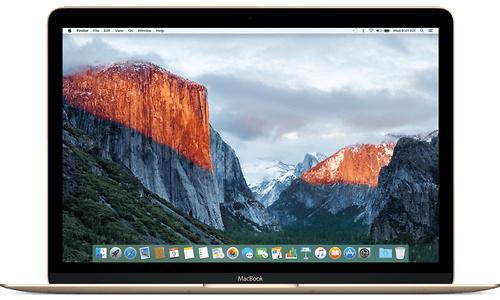 Apple MacBook 12 (MLHE2FN/A)