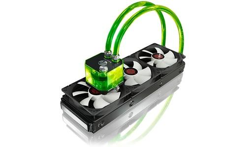 Raijintek Triton 360mm Green