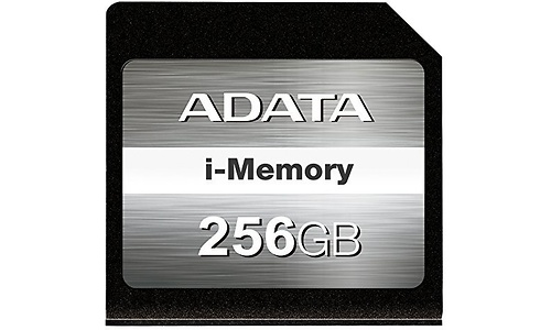 Adata i-Memory SDXC 256GB for MacBook Air