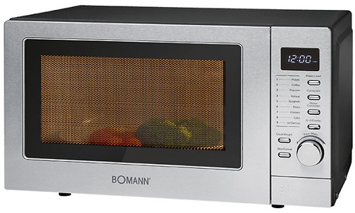 Bomann MWG 2285 H CB