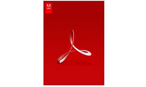 Adobe Acrobat Standard DC 2015 (DE)