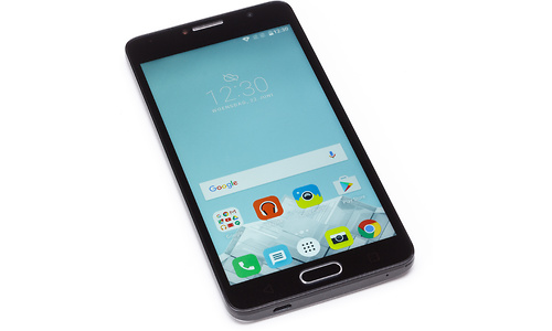Alcatel Pop 4S Dark Grey