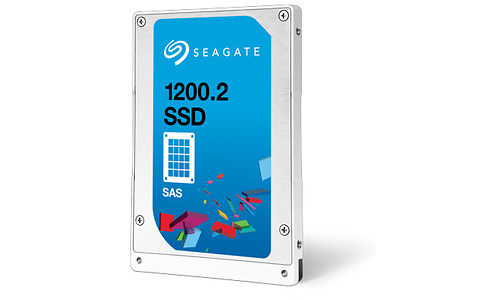 Seagate 1200.2 SSD 400GB Mainstream Endurance (SED)