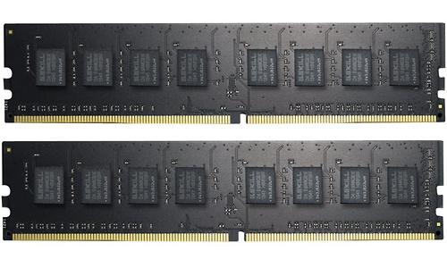 G.Skill Value 16GB DDR4-2400 CL15 kit