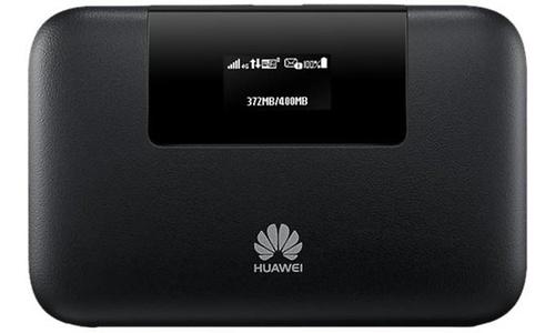 Huawei E5770 Black