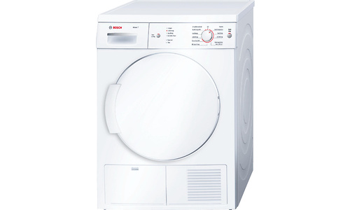 Bosch WTE8417MNL