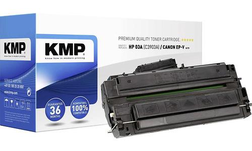 KMP H-T9 Black