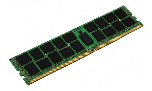 Kingston ValueRam 16GB DDR4-2400 CL17 DR x8 ECC Registered kit (KVR24R17D8/16MA)