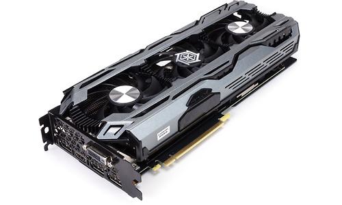 Inno3D GeForce GTX 1080 iChill X3 8GB