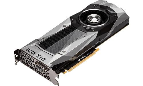 Gigabyte GeForce GTX 1070 Founders Edition 8GB