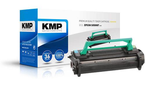 KMP E-T1 Black