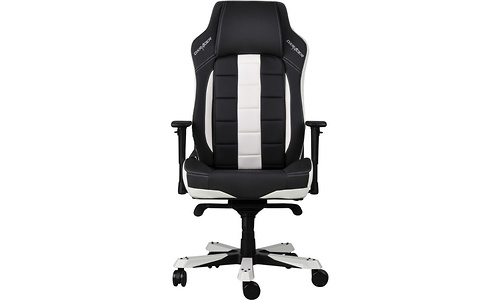 DXRacer Classic Gaming Chair White
