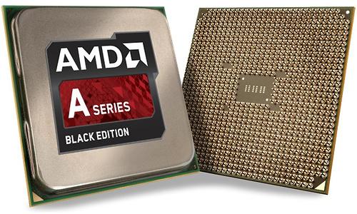 AMD A10-7890K Tray