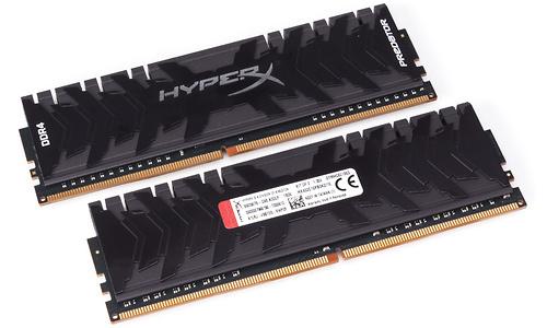 Kingston HyperX Predator 16GB DDR4-3200 CL16 kit