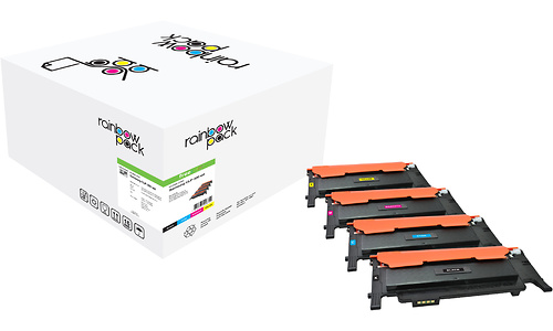 FreeColor CLP320-4-FRC
