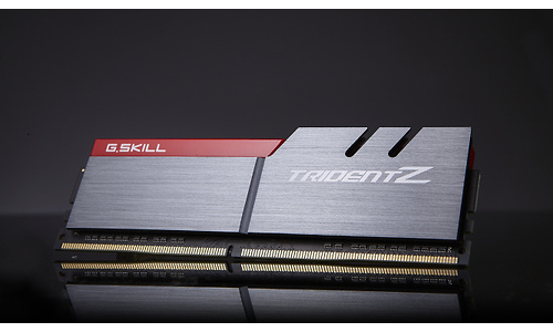 G.Skill Trident Z 32GB DDR4-3333 CL16 kit