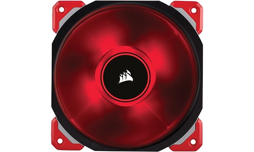 Corsair ML120 Pro LED Red 120mm