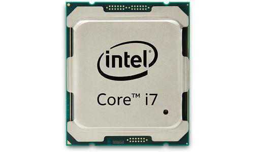 Intel Core i7 6900K Tray