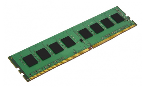 Kingston ValueRam 4GB DDR4-2400 CL17 S8