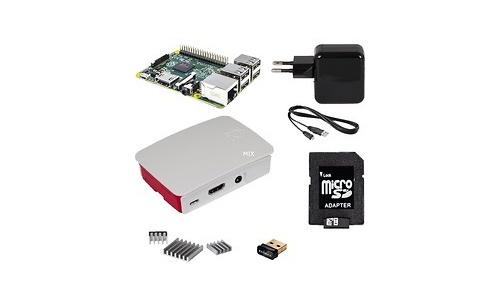 Raspberry Pi 2 Starter kit Set4